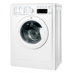 Indesit IWSNE 61253 C review si pareri